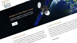 Website Track en trace Regent
