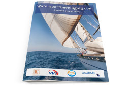 Folder Watersport beveiliging