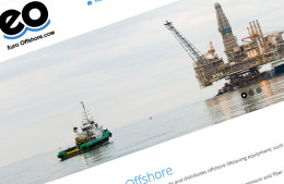 Website Euro Offshore