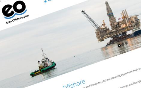 Website Euro Offshore