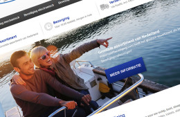 Webshop Watersport beveiliging